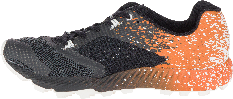 dd377d69265 Merrell M s All Out Crush Tough Mudder 2 Shoes Tm Orange - addnature.com